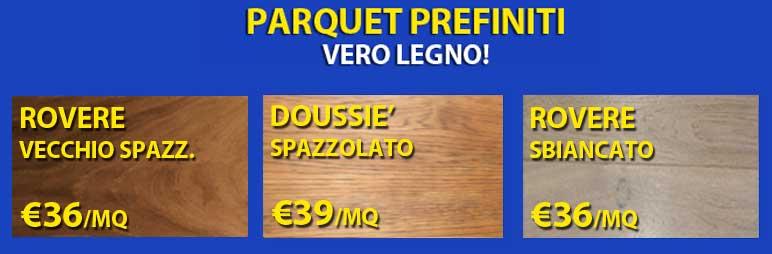 Offerte Parquet Stocchisti Outlet offerta parquet Milano e Roma