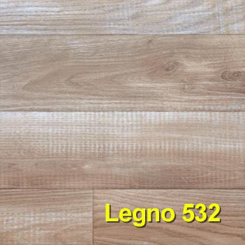 PVC legno-532