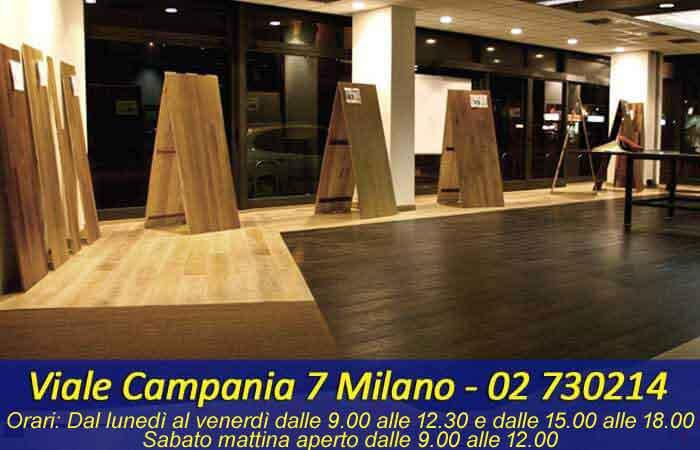 Parquet Milano