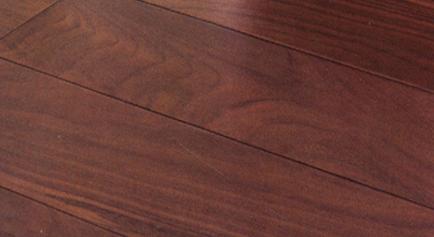 pavimenti in legno NOCE SCURO