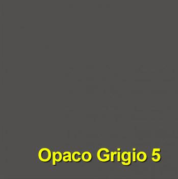 PVC opaco grigio 5