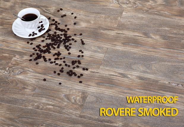 pavimento di legno impermeabile