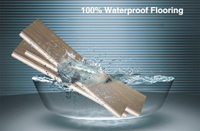 parquet resistente all'acqua