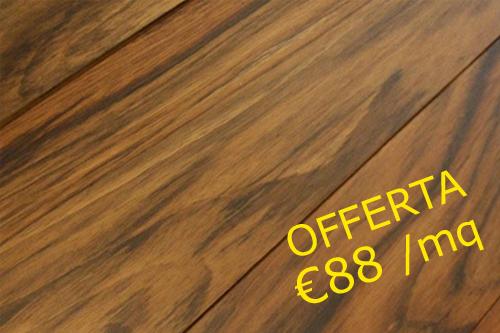 pavimenti in legno in offerta