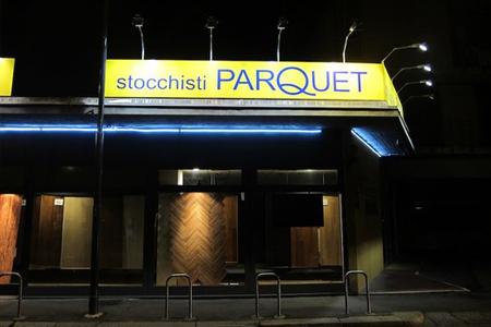 Parquet Stocchisti